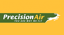 Precision Air Services Ltd